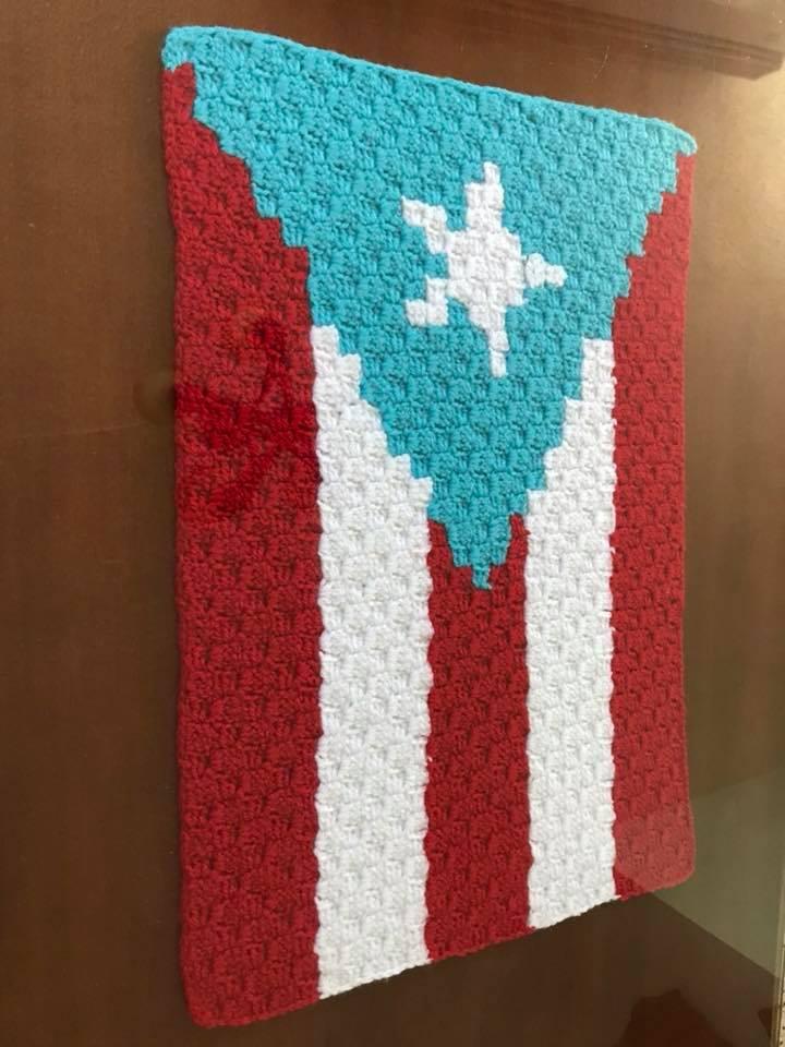 C2C crochet ganchillo grafico